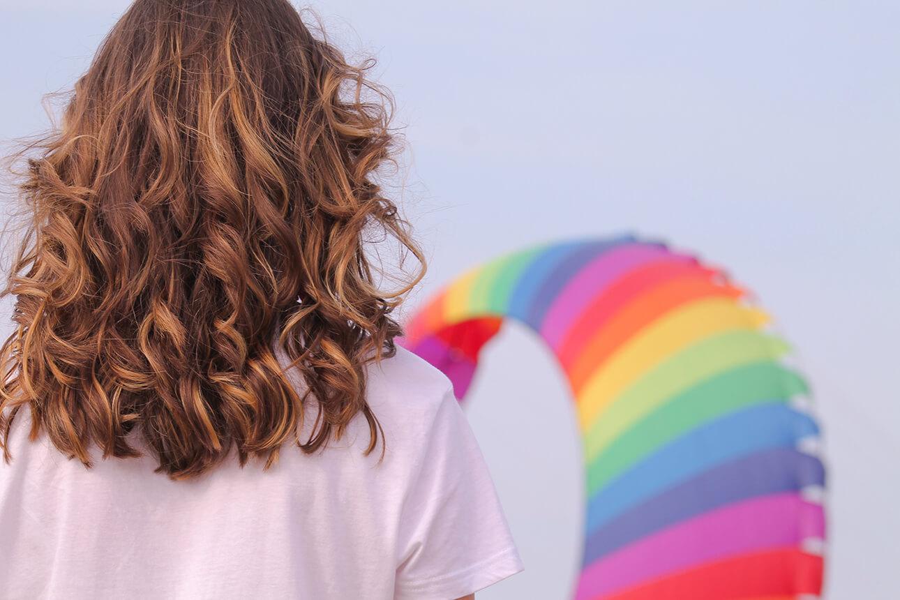 Benvenuti nel rainbow blog di bohorocksoul
